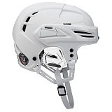 Шлем хоккейный WARRIOR ALPHA ONE PRO HELMETL, р.L, арт. APH8-WH-L, белый