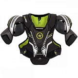 Нагрудник WARRIOR ALPHA DX SR Shoulder Pads, р.M, арт. DXSPSR9-M