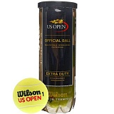 Мяч теннис. WILSON US Open Extra Duty, арт. WRT106200