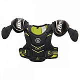 Нагрудник детский WARRIOR QX YTH Shoulder Pad, р.L/XL, арт. QXSPYTH-L/XL